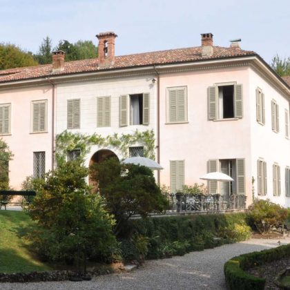 Villa San Francesco